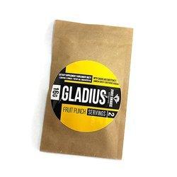 FSN Gladius (Pre Workout) 8g - rasberry