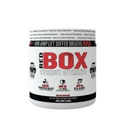 FSN Red Box (Workout Optymizer) 360g - Apple-Mint