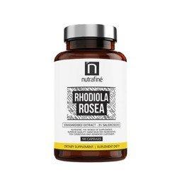FSN Nutrafine Rhodiola Rosea 100 kaps